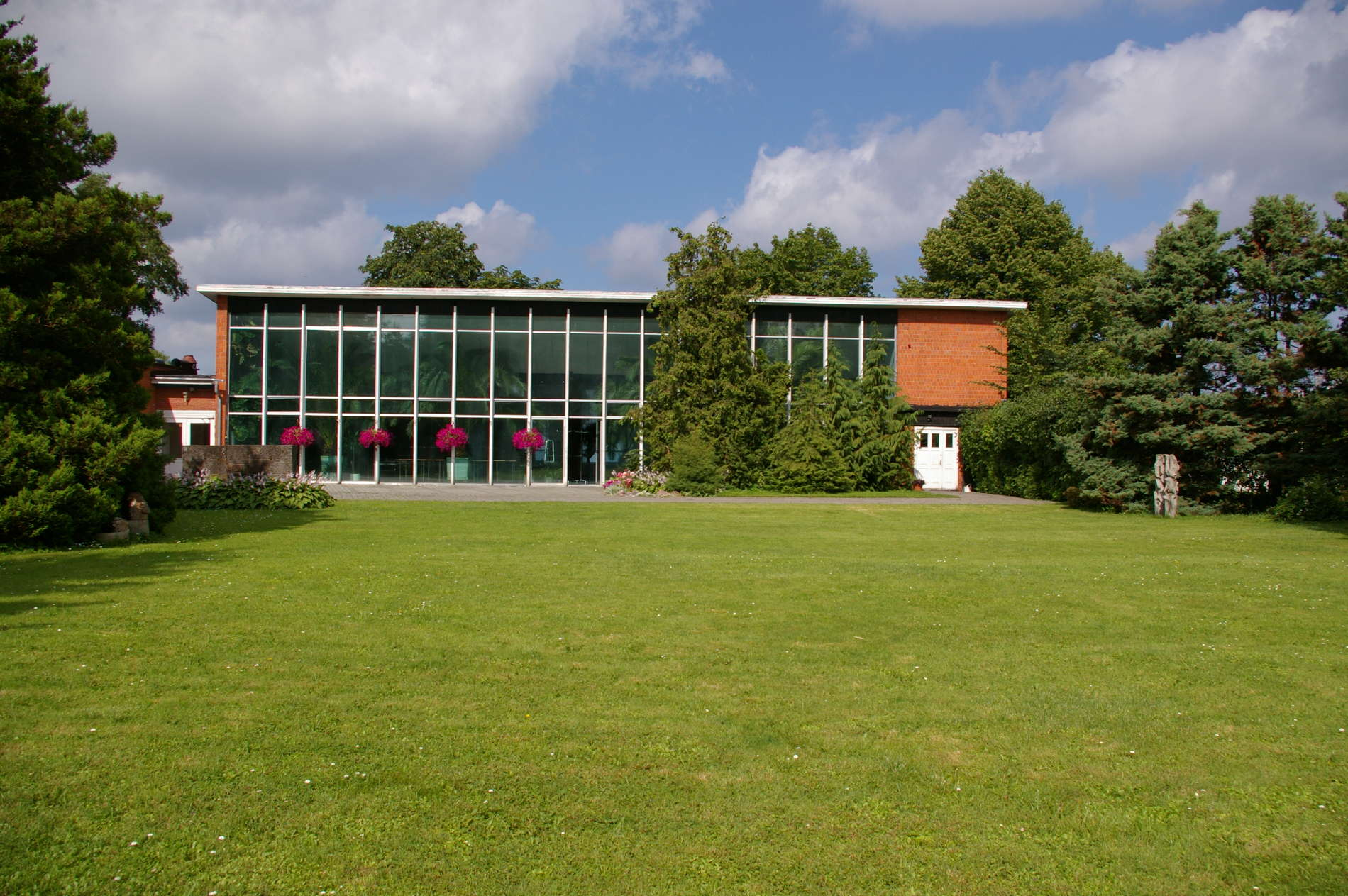 Flower Pavilion - vabavalik