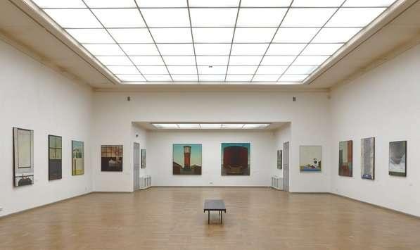 Tallinnan taidehalli