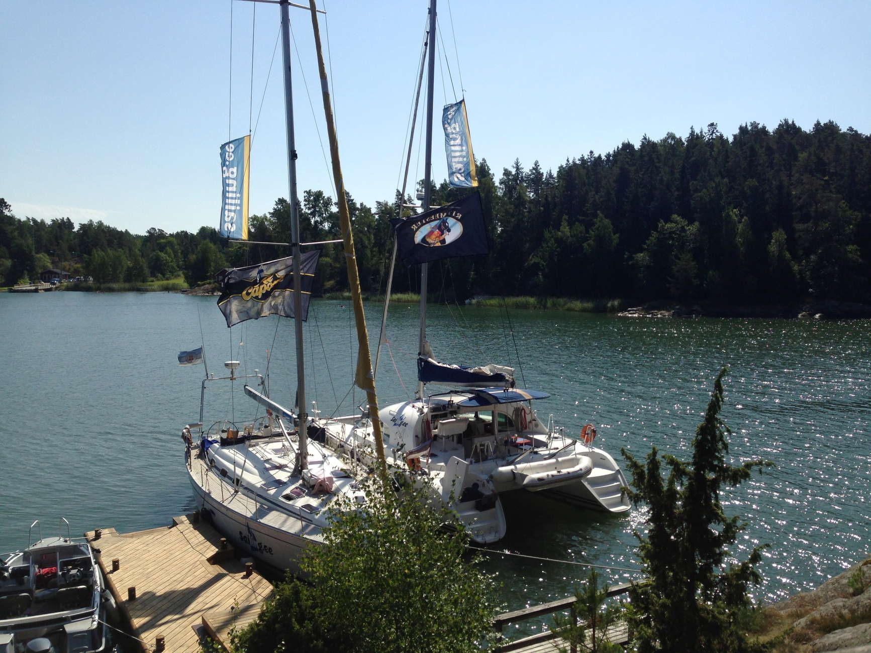 Sailing.ee