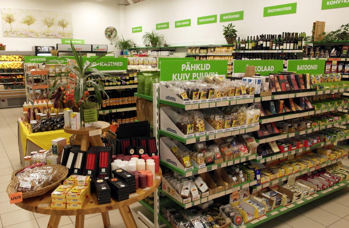 Biomarket Rocca