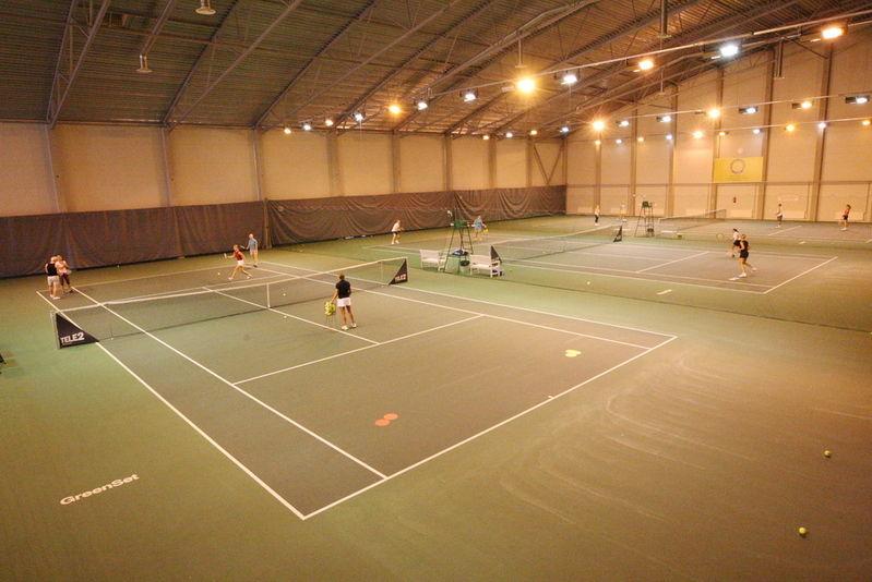 Rocca al Mare Tennis Centre