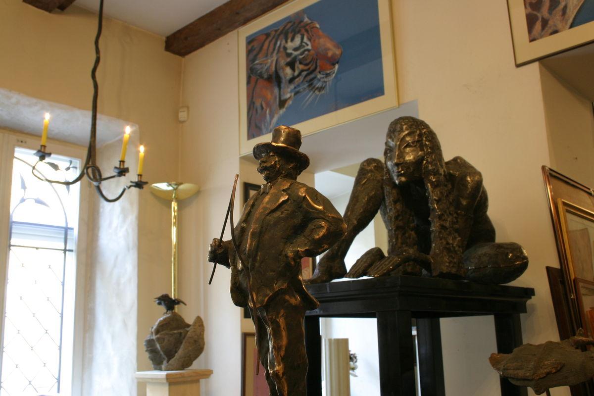 skulptuuristuudio