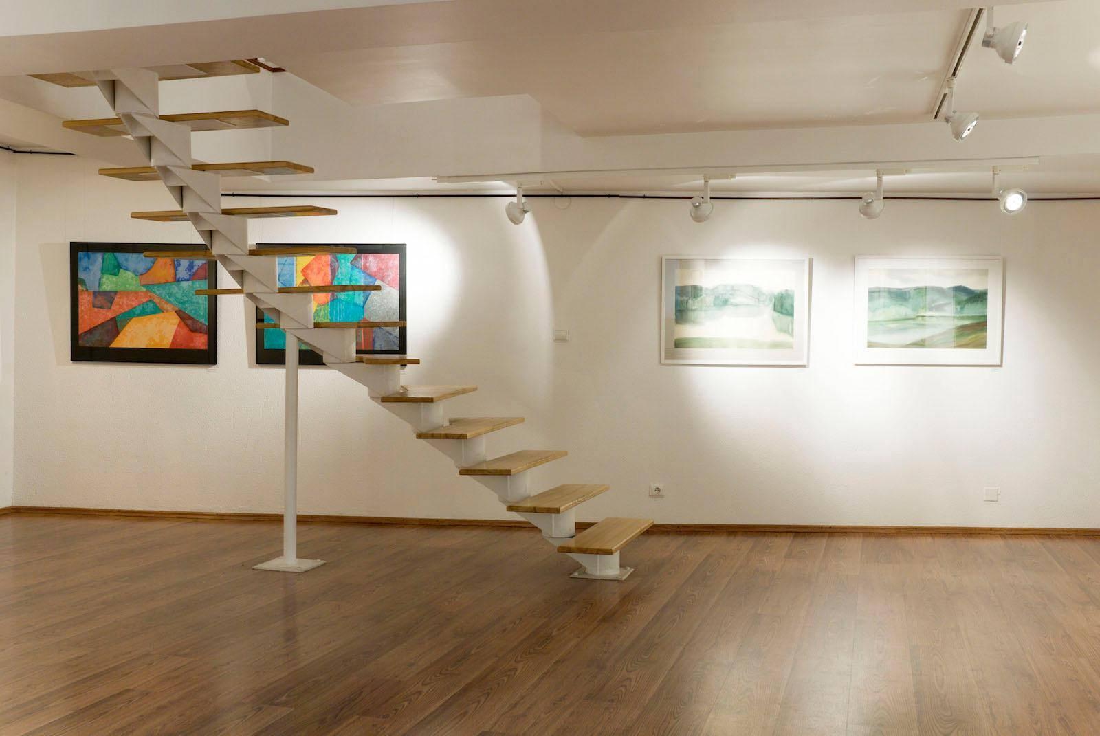 Haus Gallery in Tallinn,Estonia