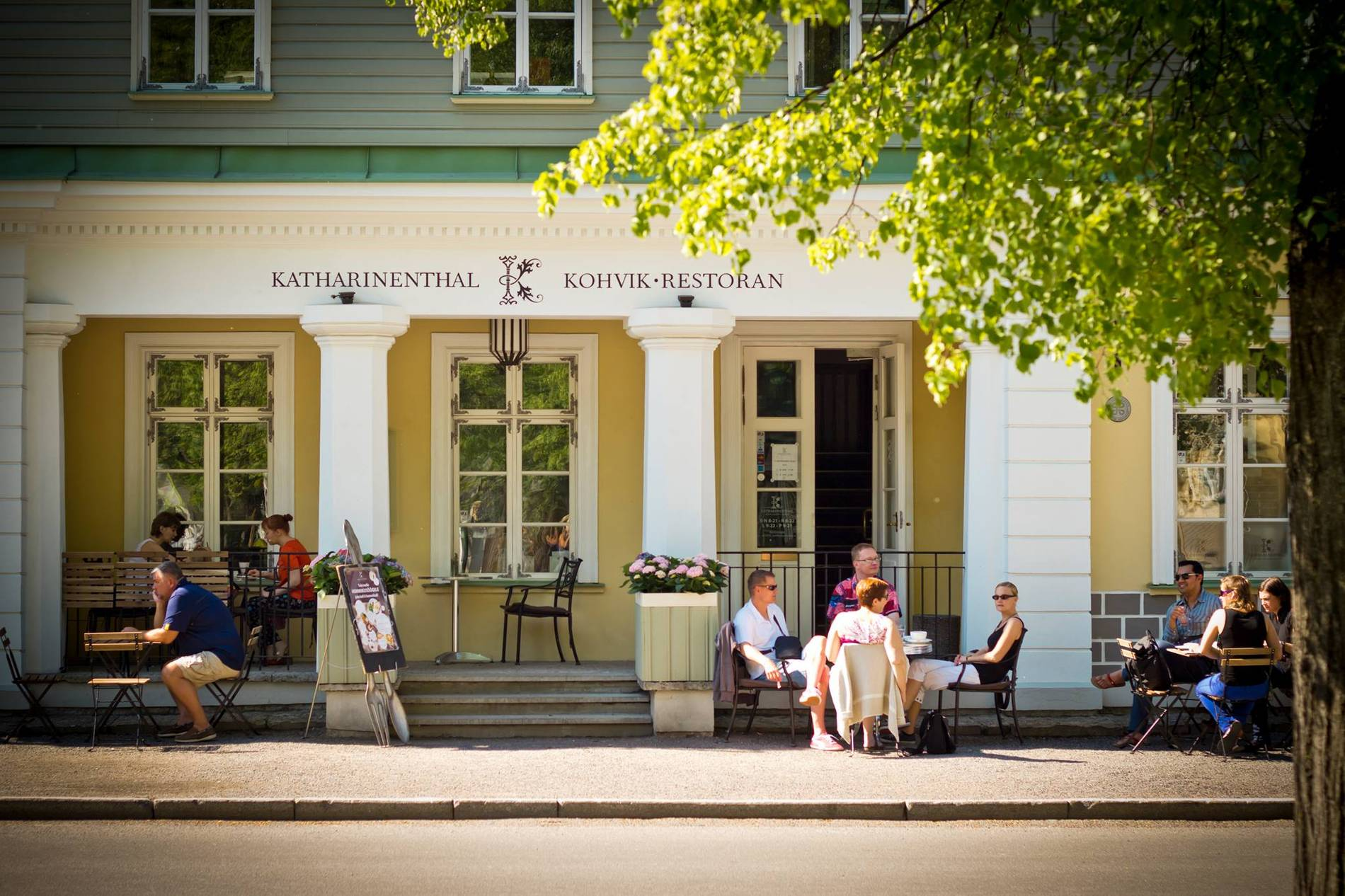 Katharinenthal