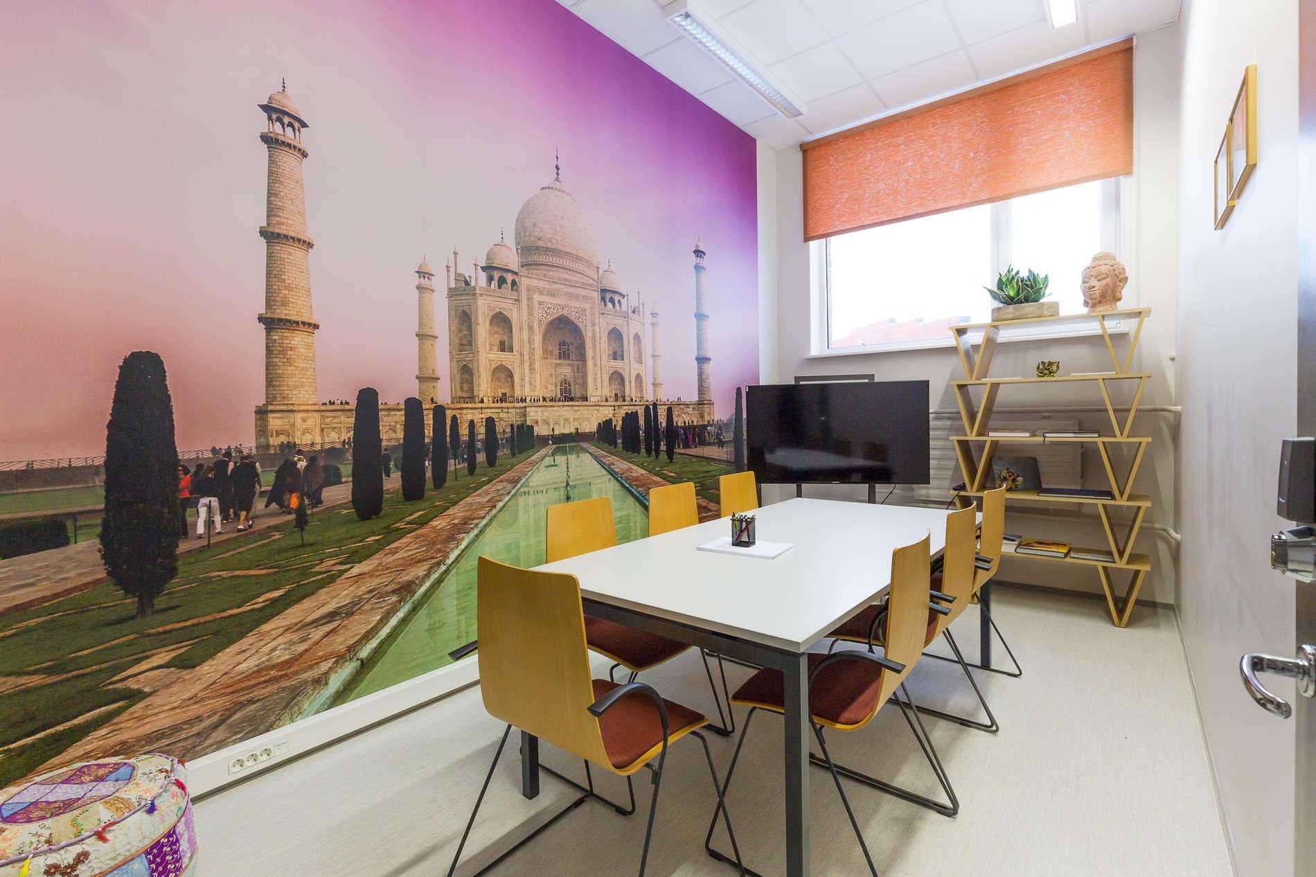 Mektory_India Stuudio