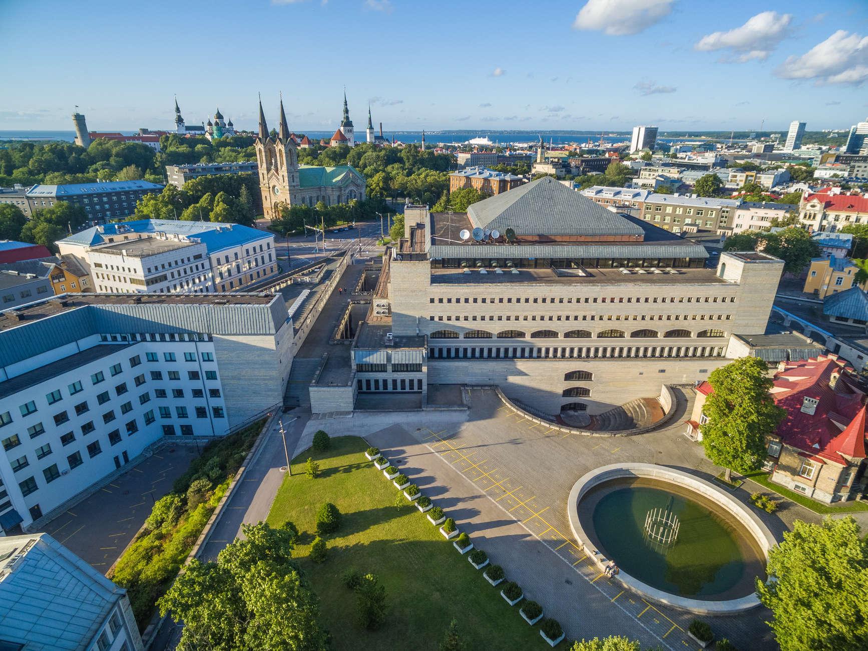 National Library of Estonia_Kalda_valivaade