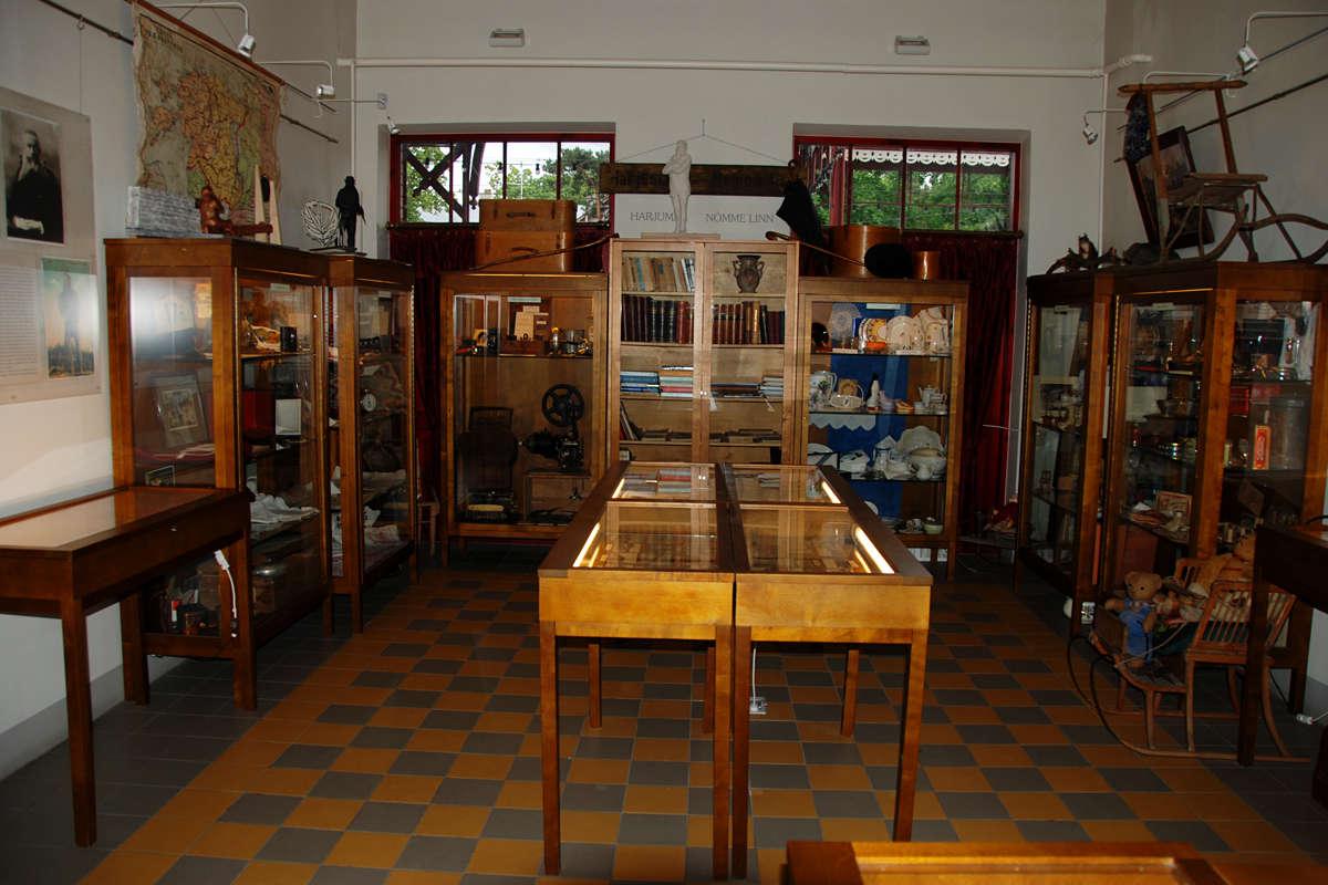 Nõmmen Museo Tallinnassa Virossa