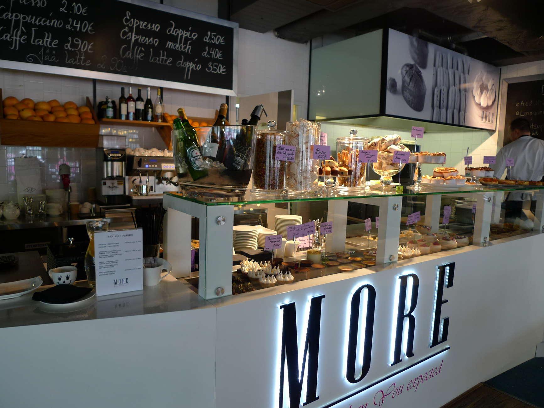 Café More