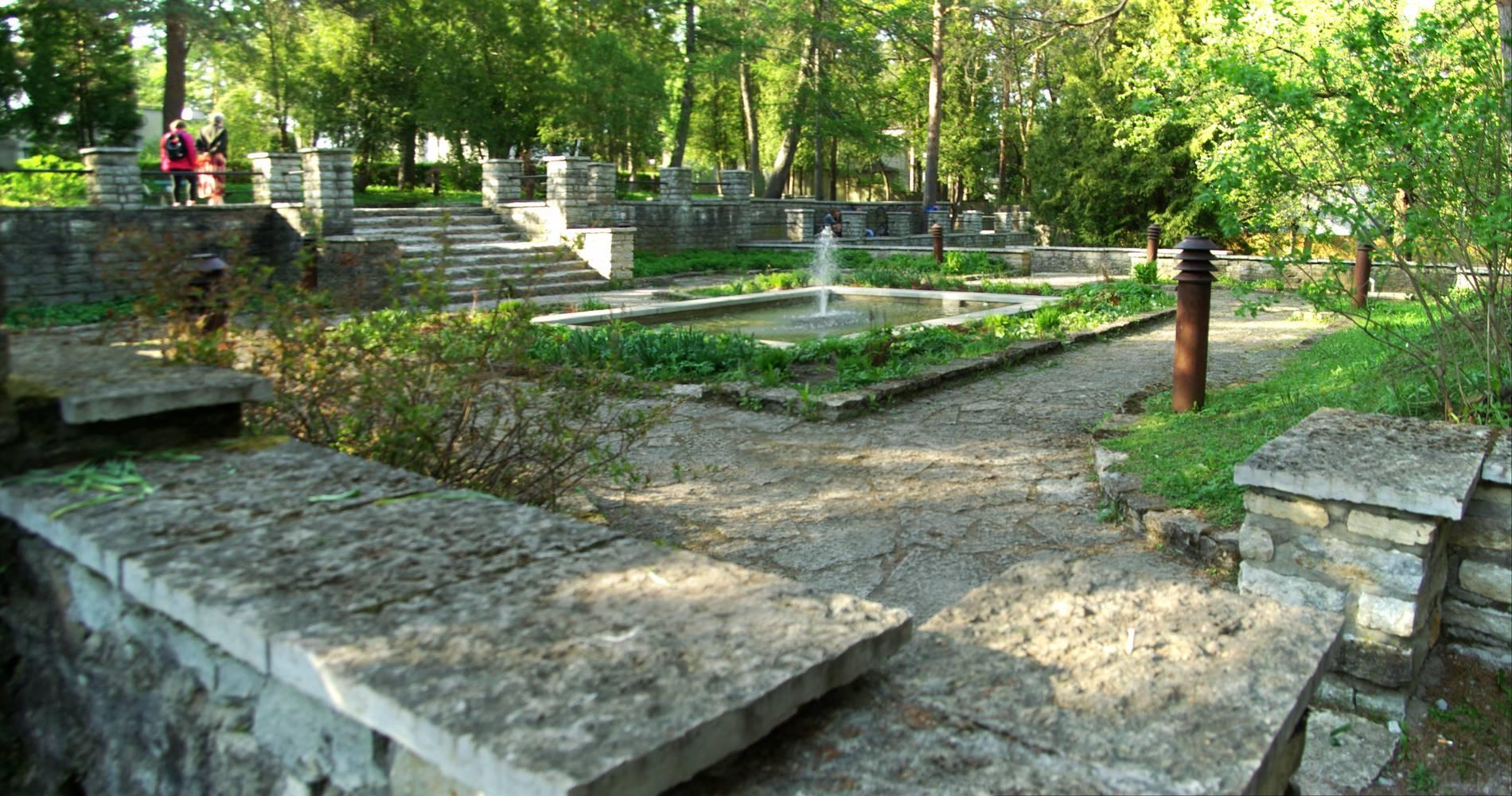 Ravila park