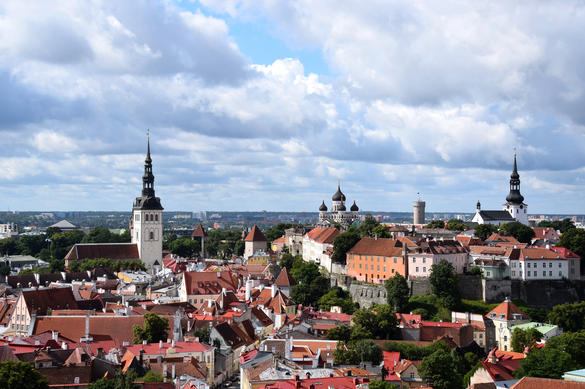 Medieval Old Town with the Tallinn Card
