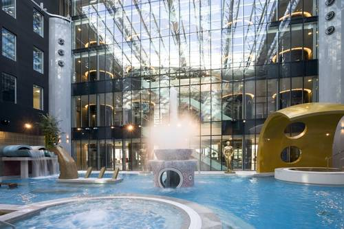 Tallink Spa & Conference Hotel****