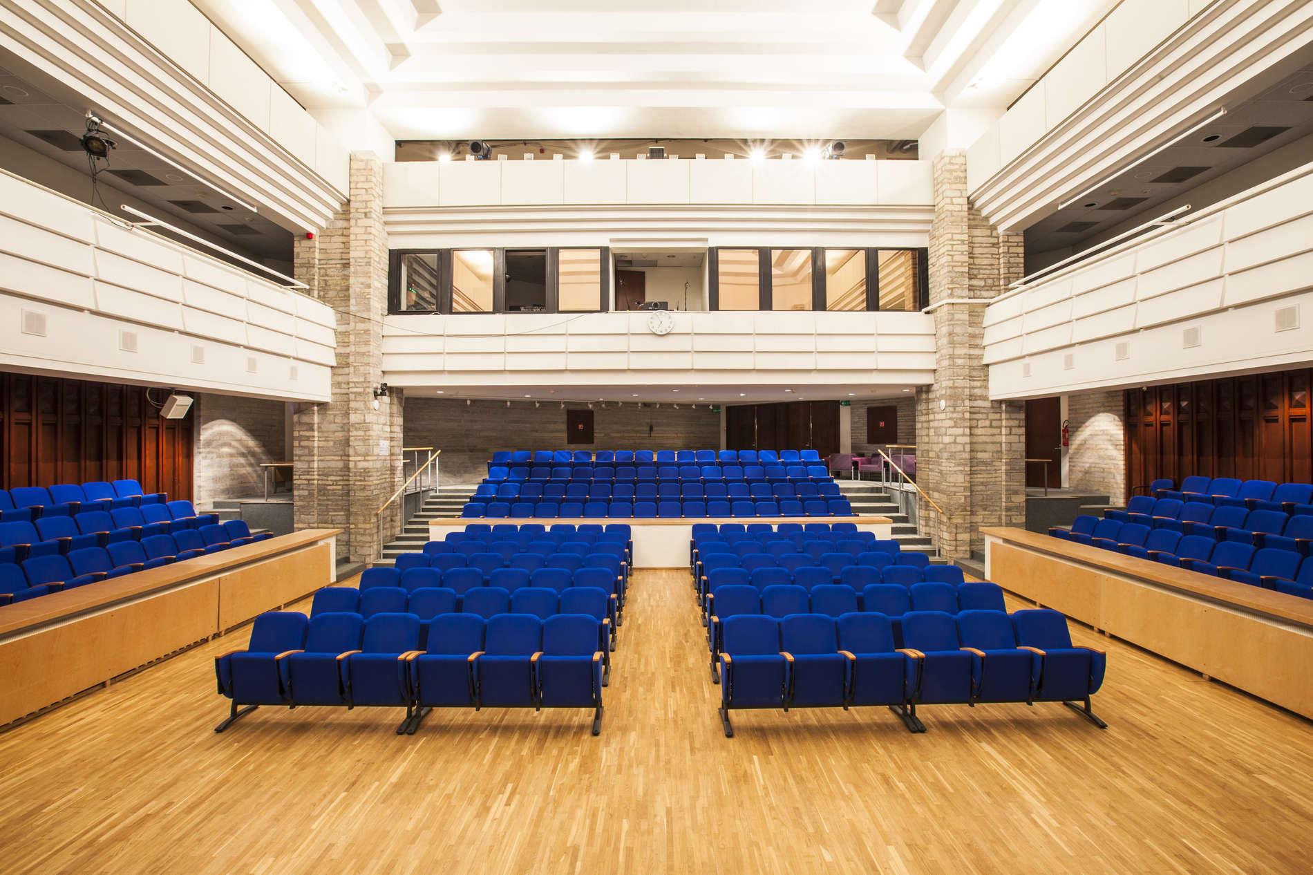National Library of Estonia_suur saal