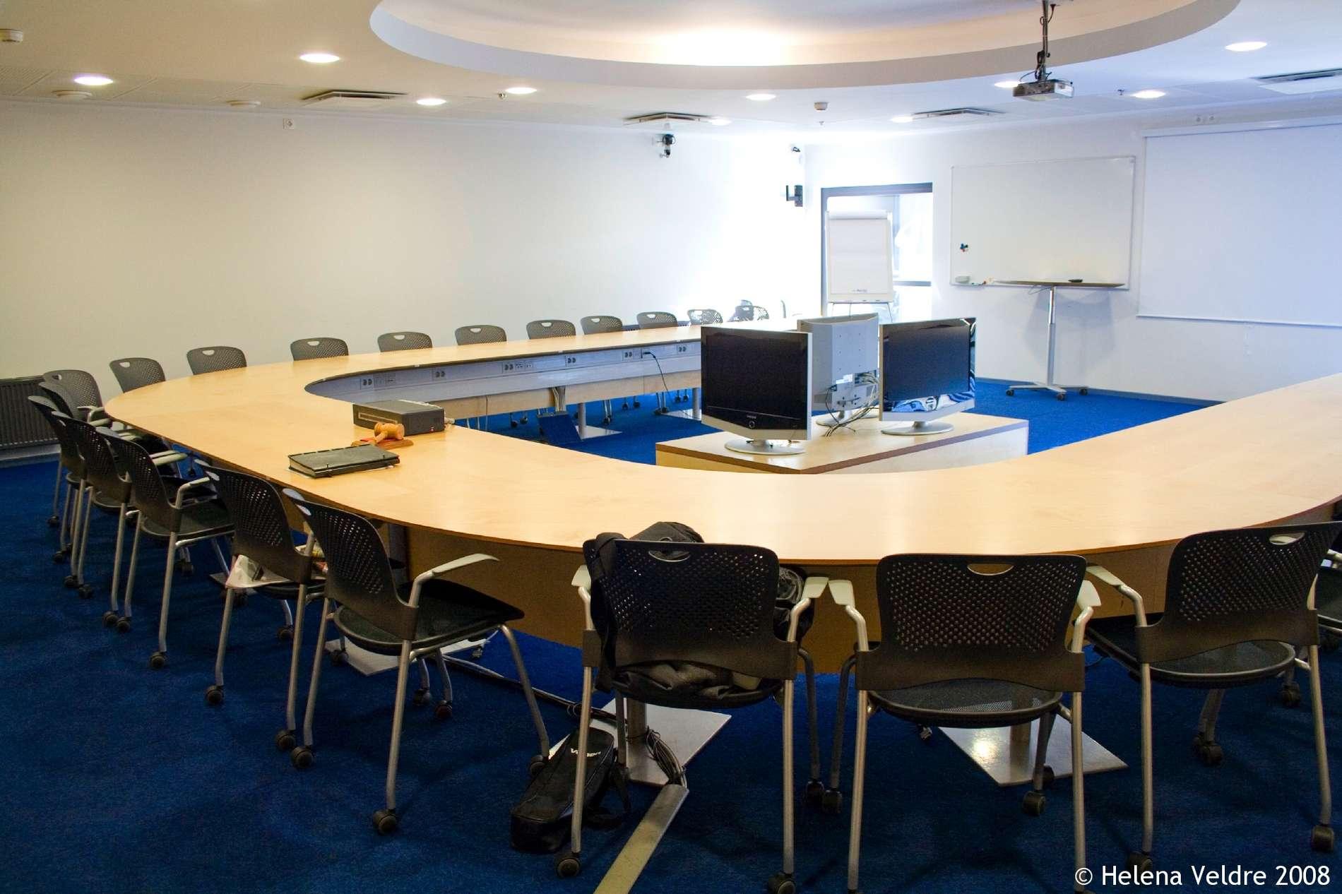 Tallinn University Conference Centre - standardtuba