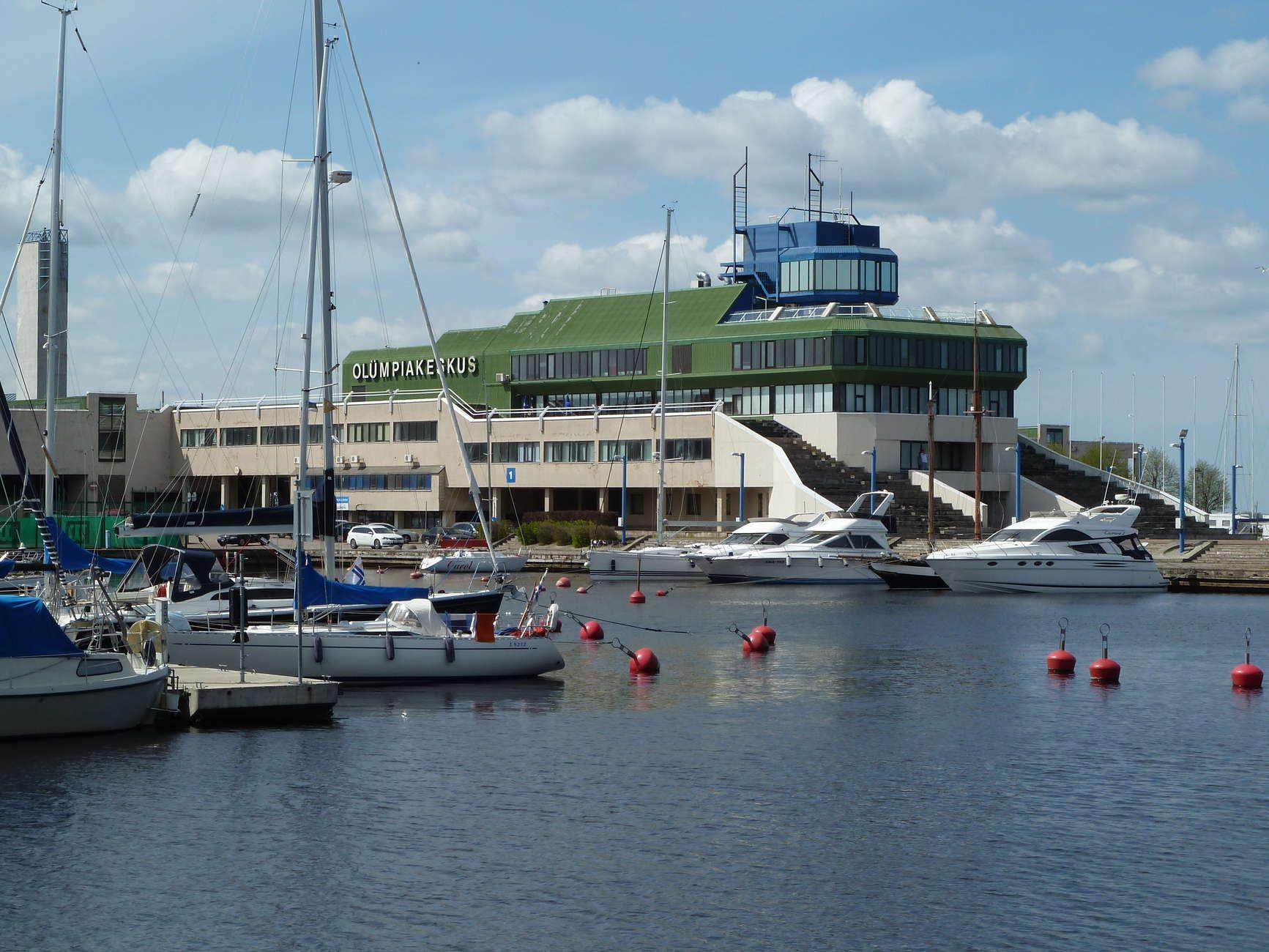Pirita Harbour