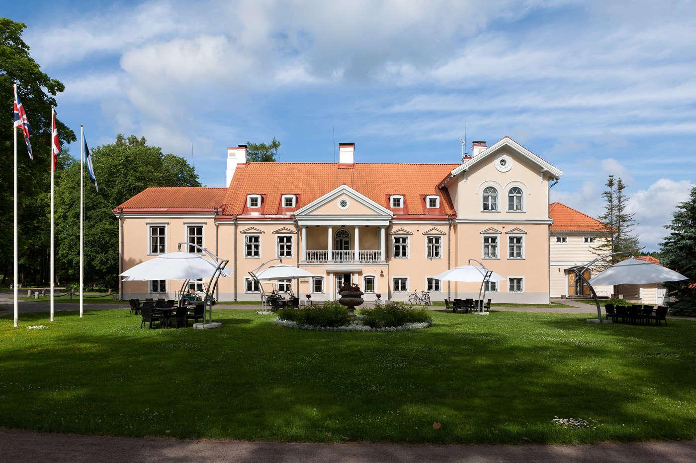 Vihula Manor Country Club & SPA - välis