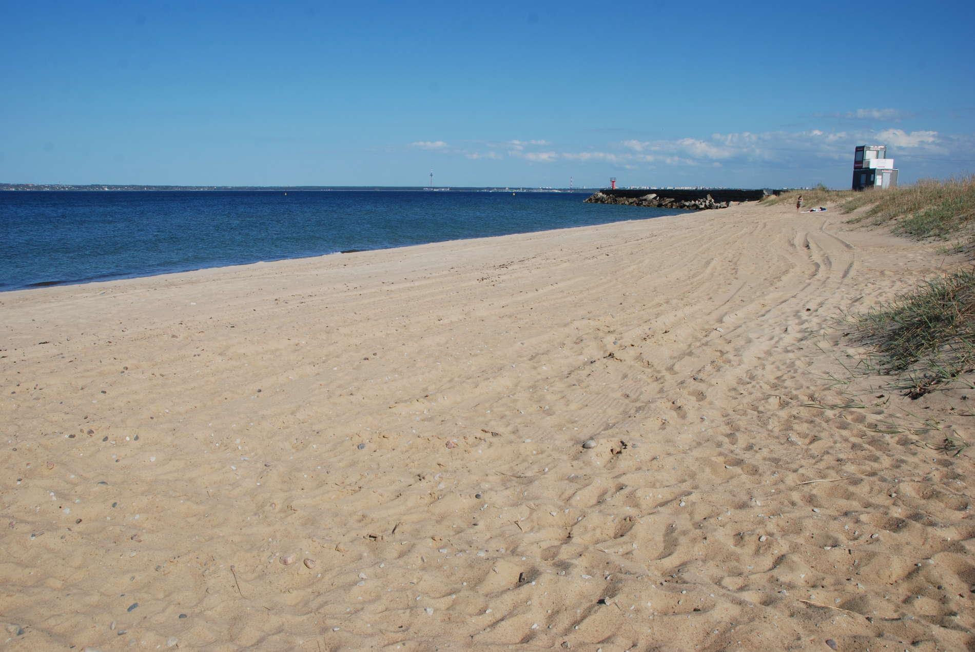Pikakari Beach