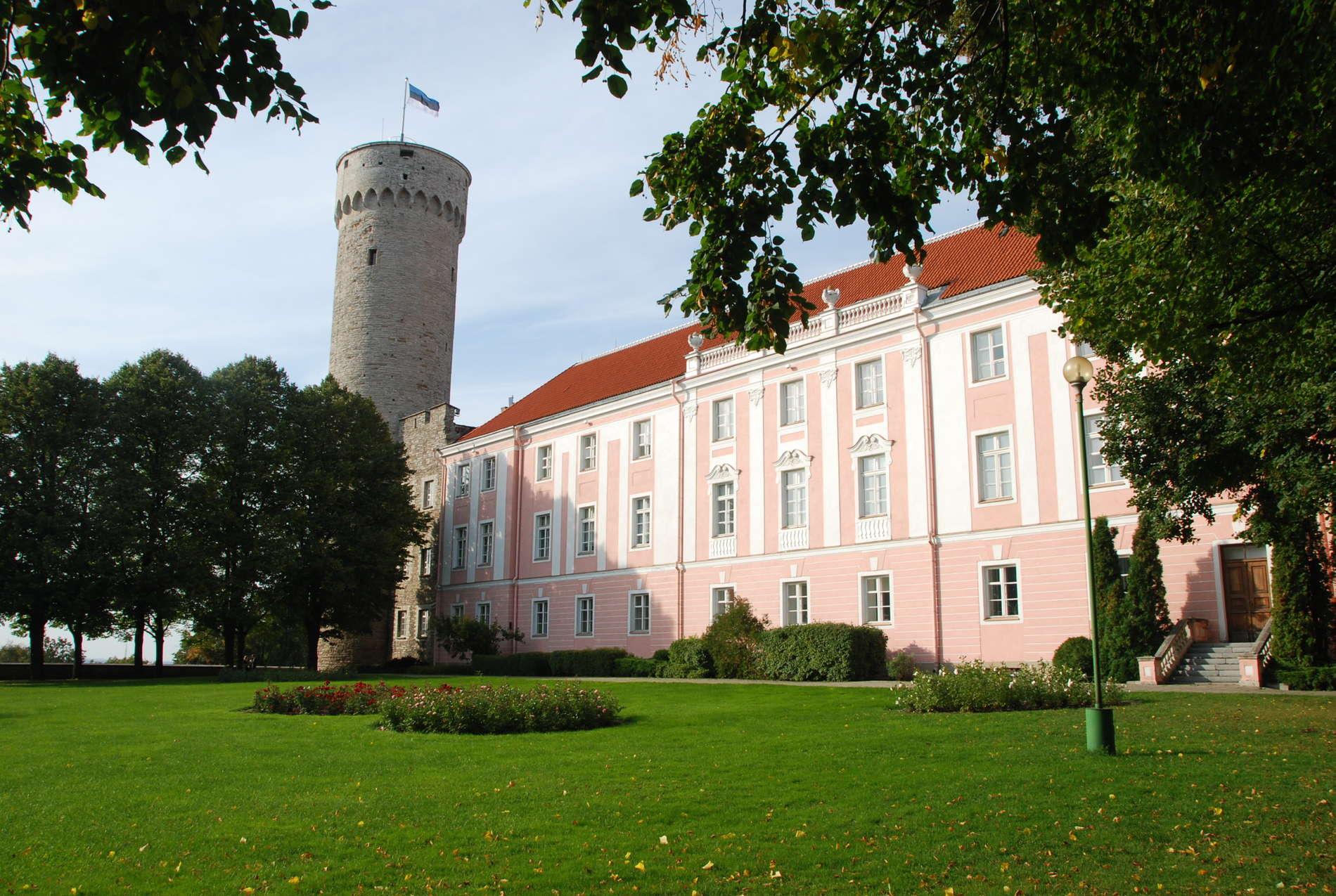 Kuberneri aed Tallinnas