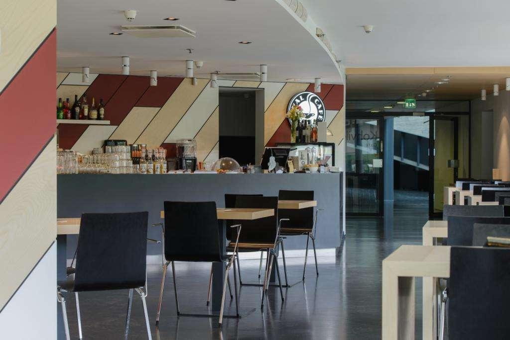 Reval cafe Kumu
