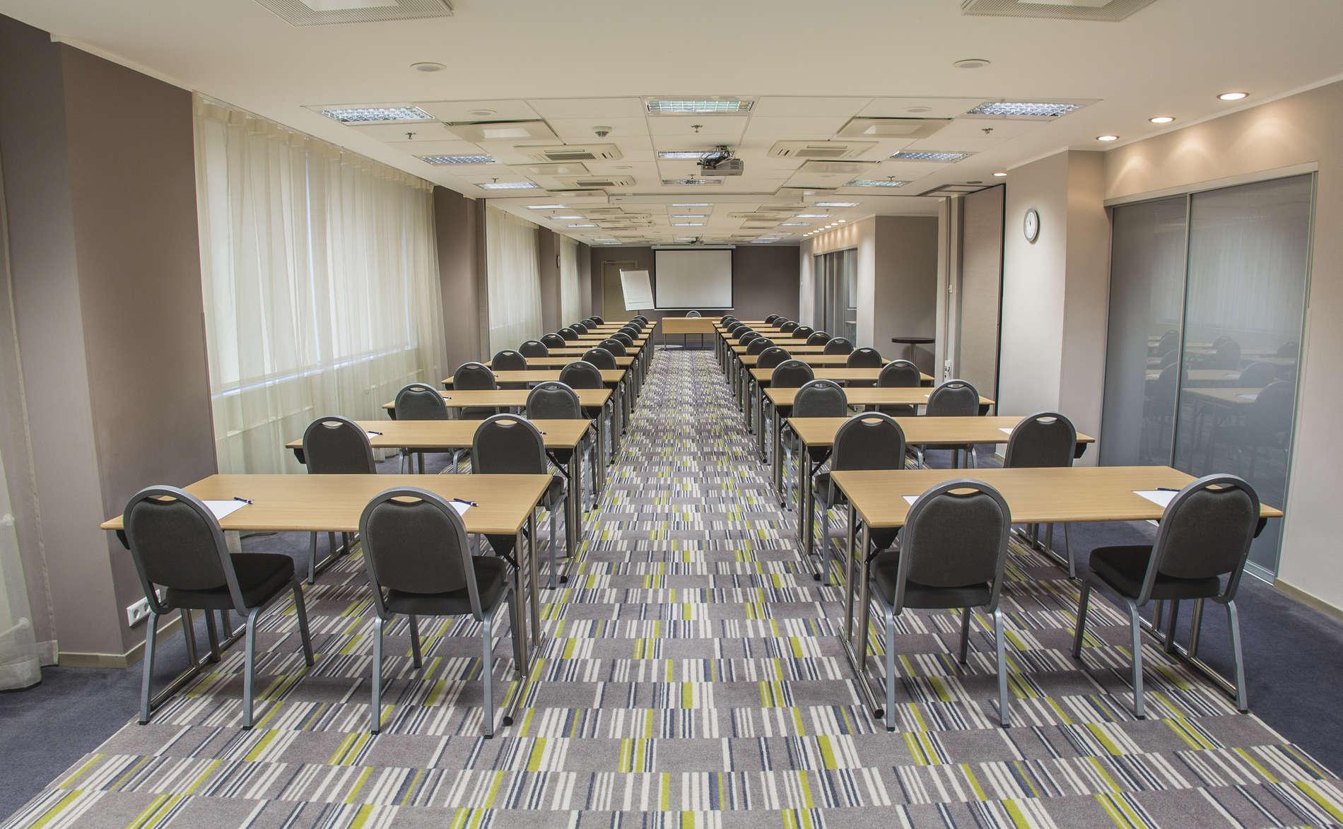 Tallink City Hotel_konverents_Kallas_2018