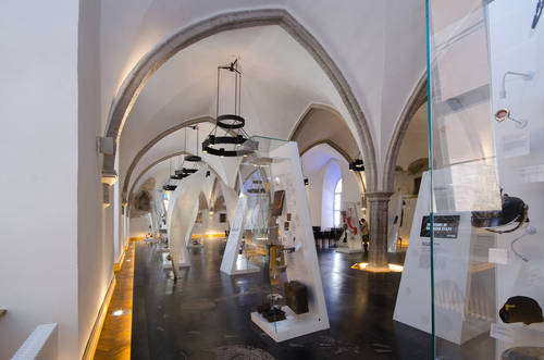 Estonian History Museum - Great Guild Hall