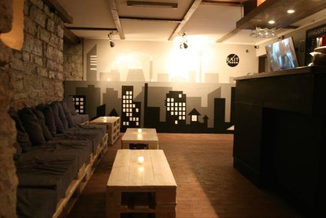 Exit Room Kadriorg 1