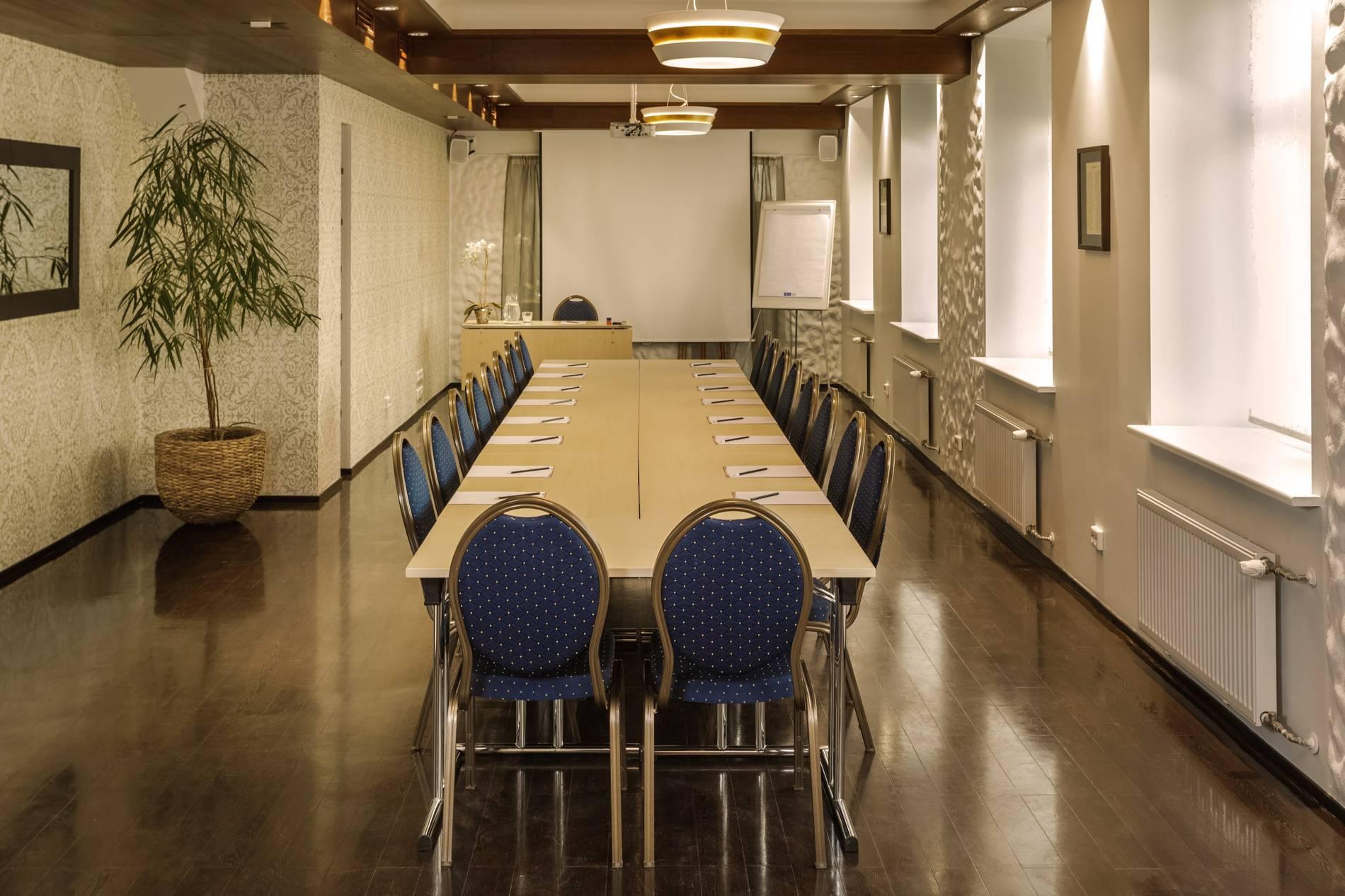 Kreutzwald Hotel Tallinn_seminarroom_2020