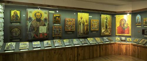 Museum of Icon Art
