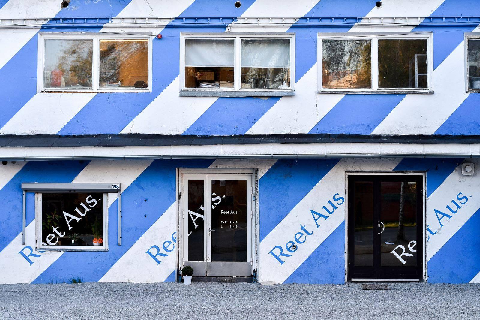 Reet Aus Studio Shop