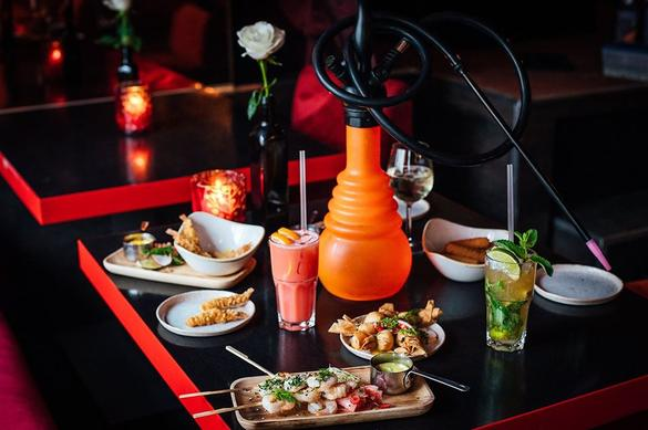 food and drinks image