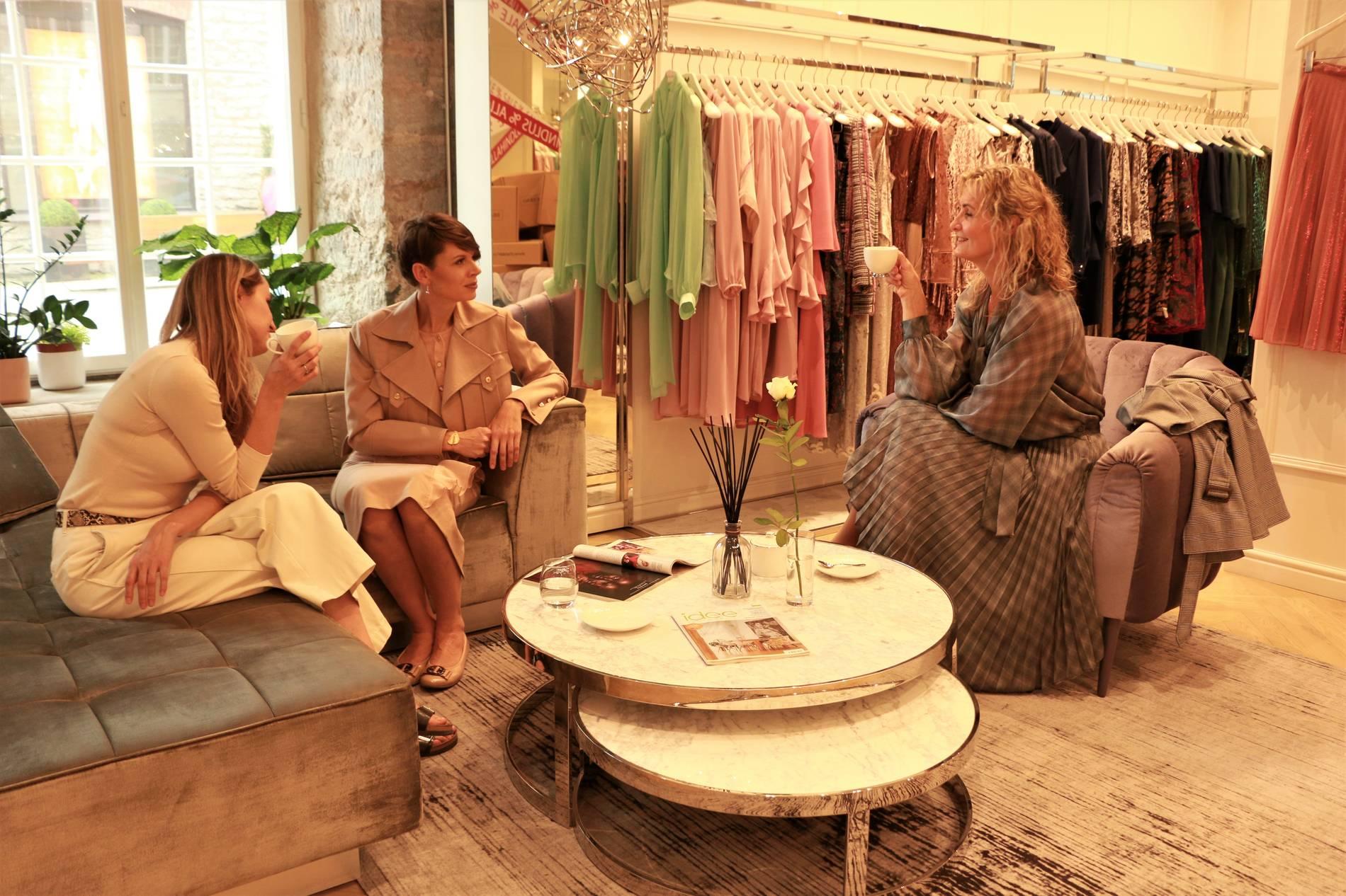Tallinn Design Tours