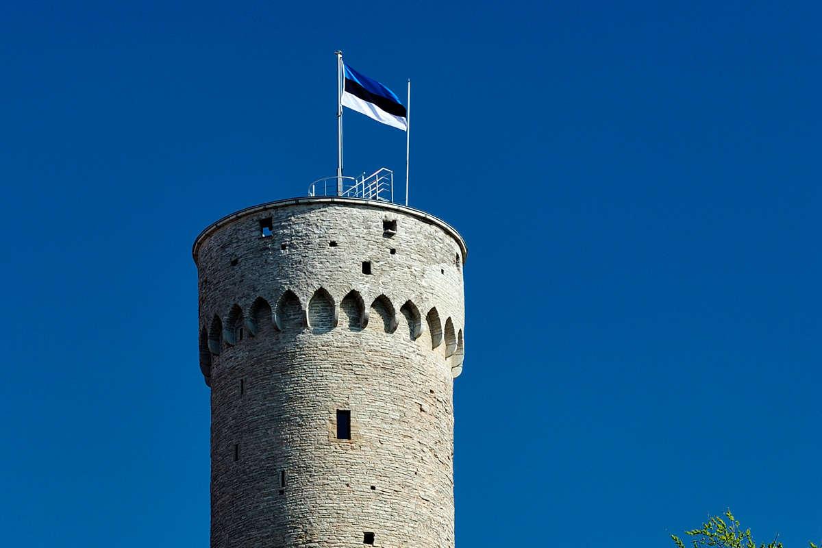 Itsenäinen Viro