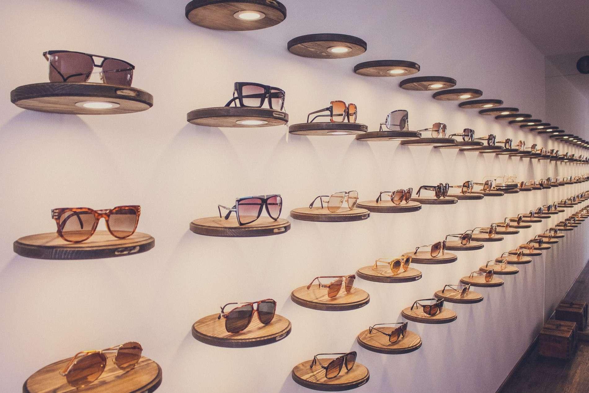 The House of Vintage Frames, in Tallinn Estonia