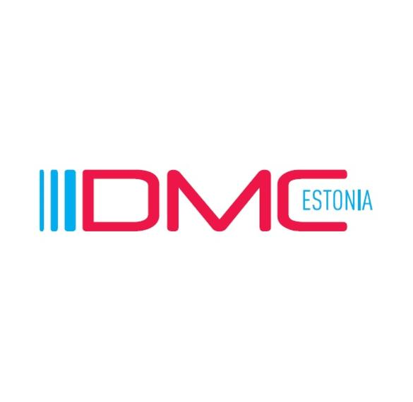 Logo of DMC Estonia