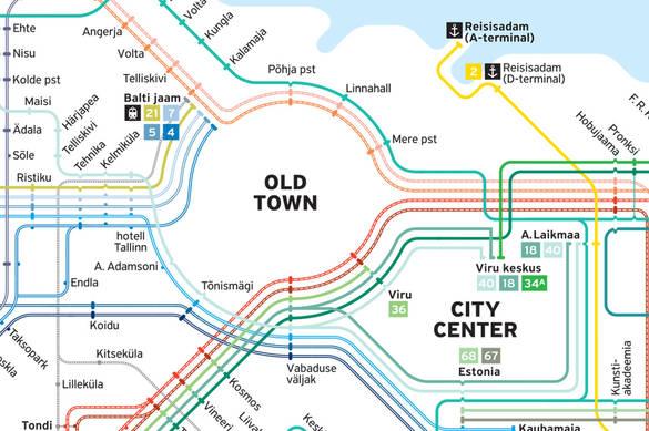 transpordi kaart 2015 inglise