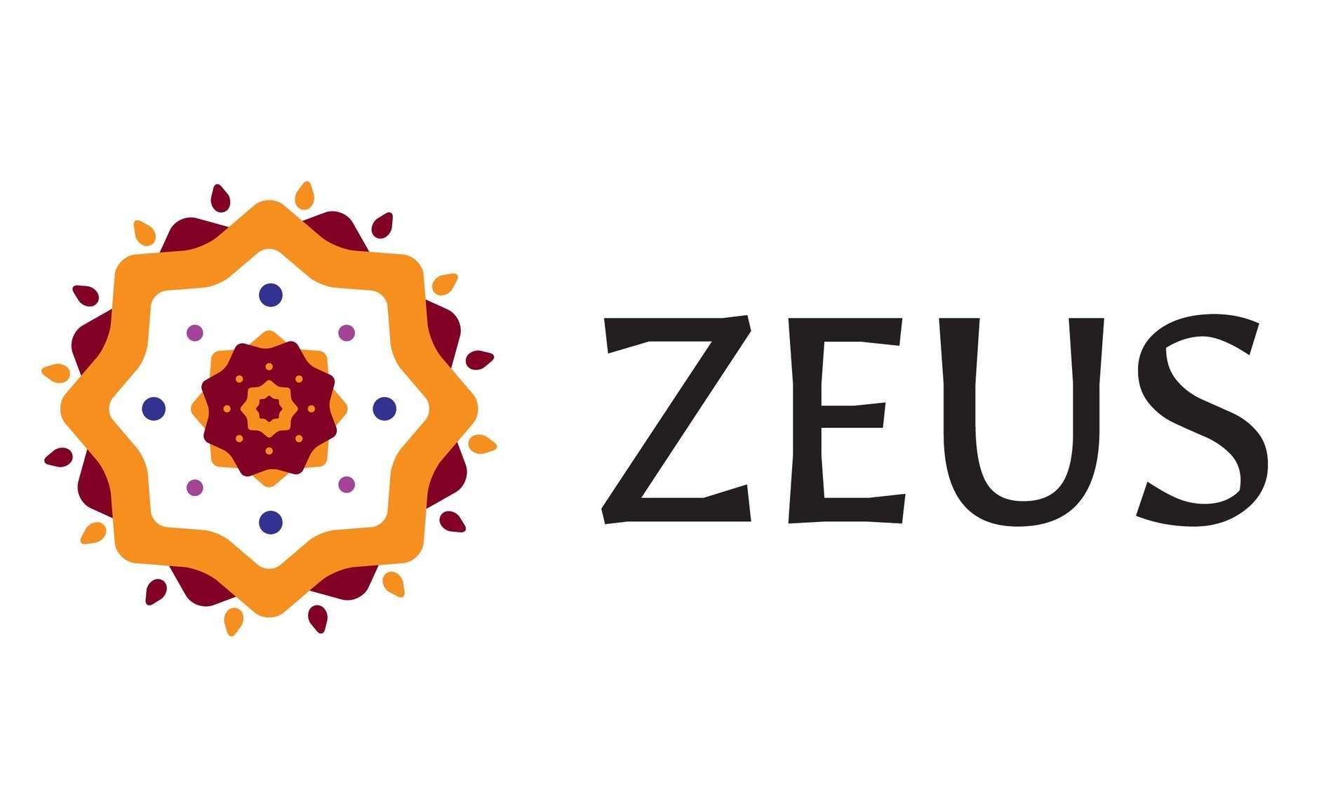 Zeus Kitchen - logo