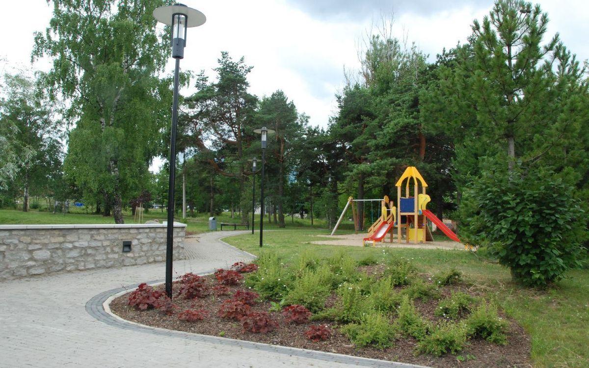 Sojakooli park