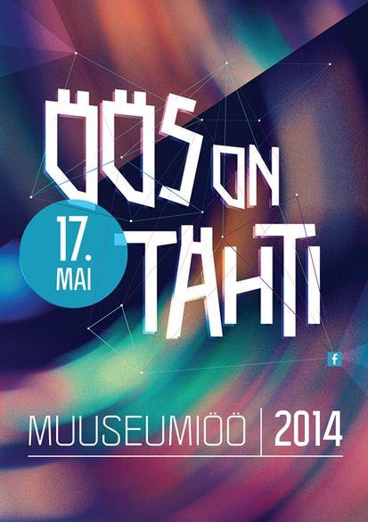 On the Night of Museums stars will shine across Estonia