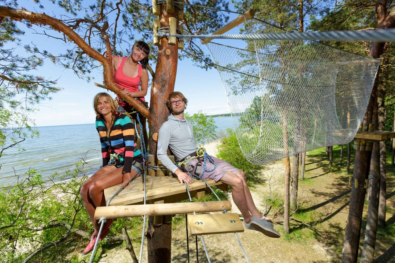 Abenteuerpark Pirita