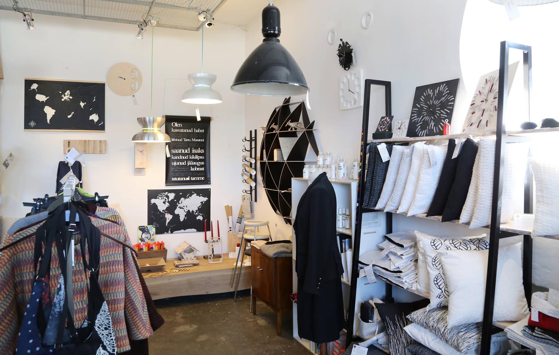 Design shop