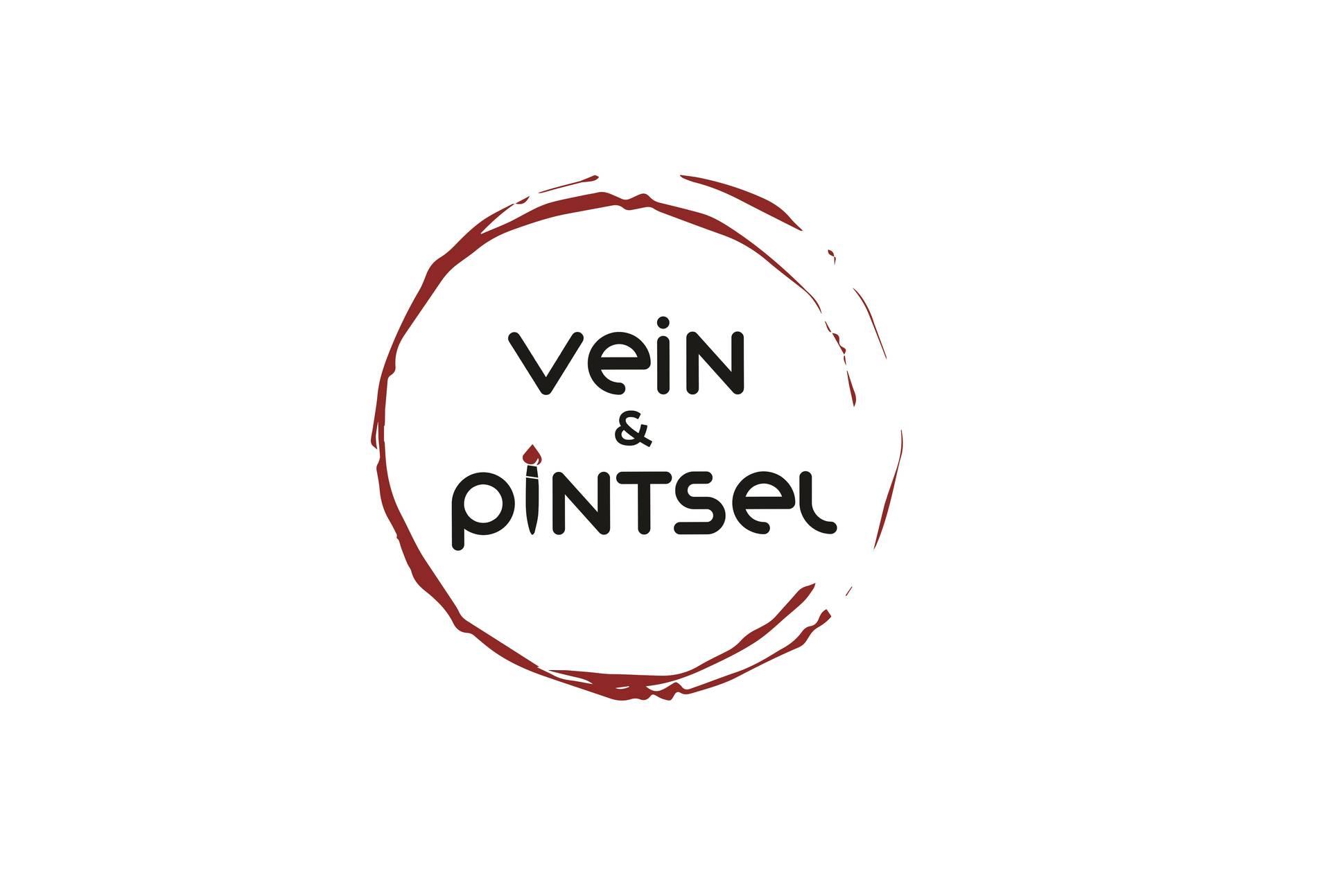 Vein & Pintsel logo 2020