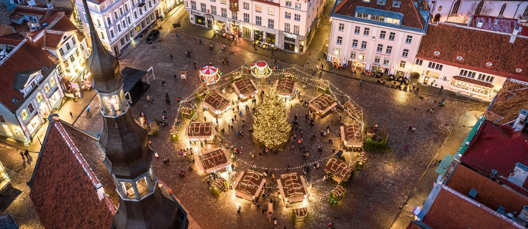 Tallinnan Tapahtumat