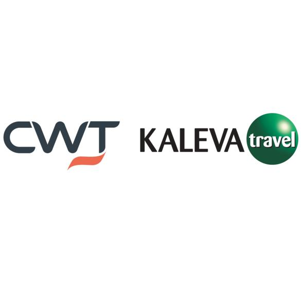 Logo of the CWT Estonia