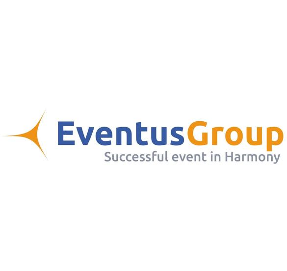 Logo of Eventus Group