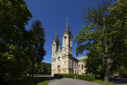 Kaarli Church (Charles XI Lutheran Church)