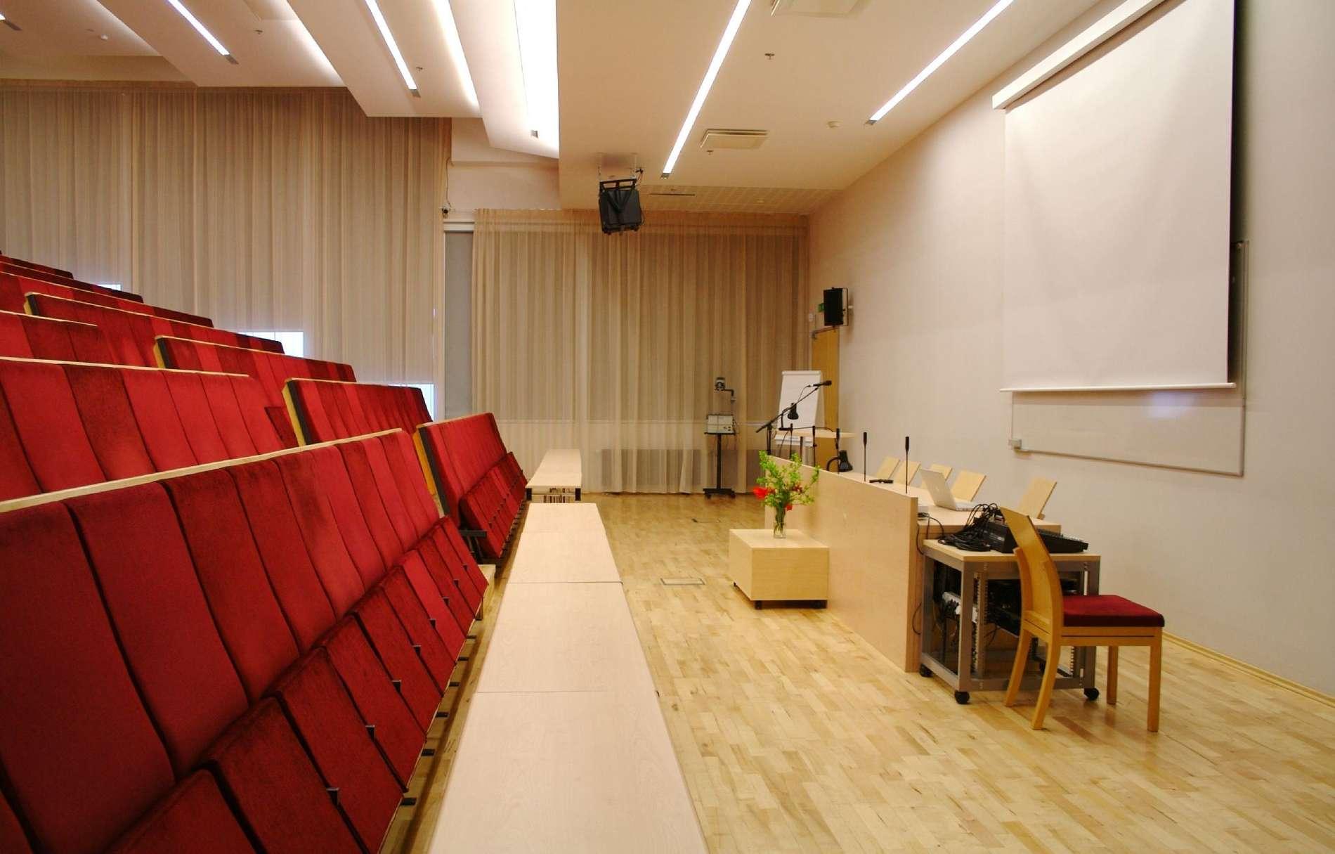 Tallinn University Conference Centre - konverentsiruum