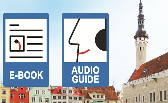 Audioguide and E-Book for Download