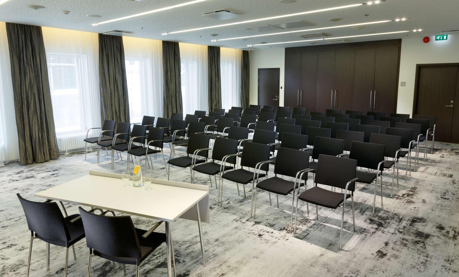 Hotel Palace - konverentsiruum