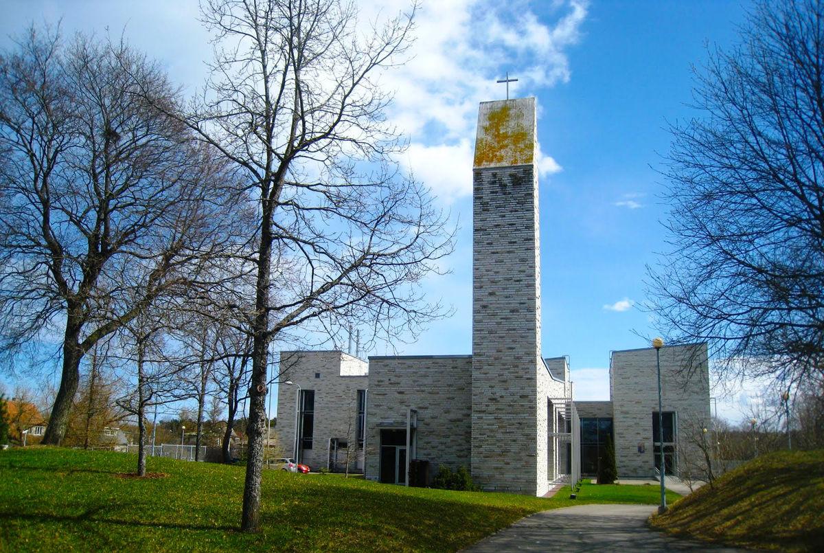 St. Brigittenkloster