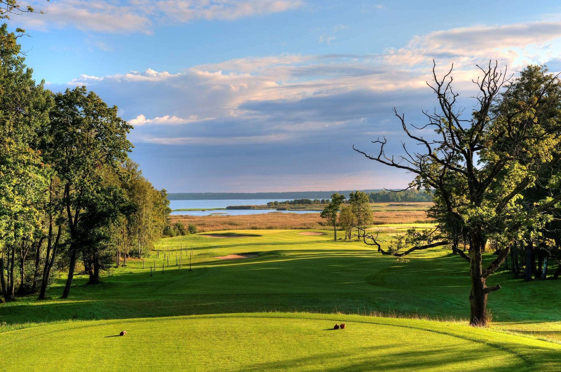 Estonian Golf & Country Club in Estonia