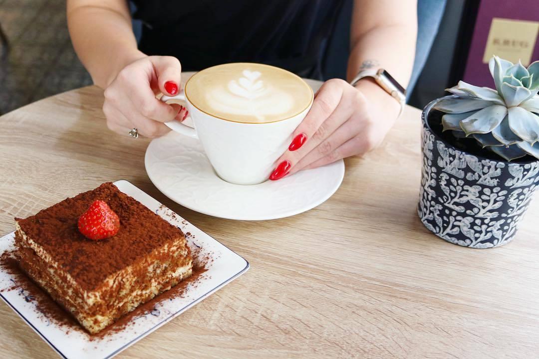 Caffe Carissimi